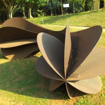 Museu de Esculturas Jundiaí