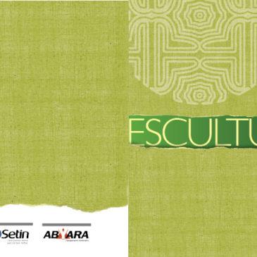 Escultura Brasil