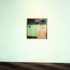 João Rossi, imagem da exposição no MASC, Florianópolis (Foto: Ana Roso)