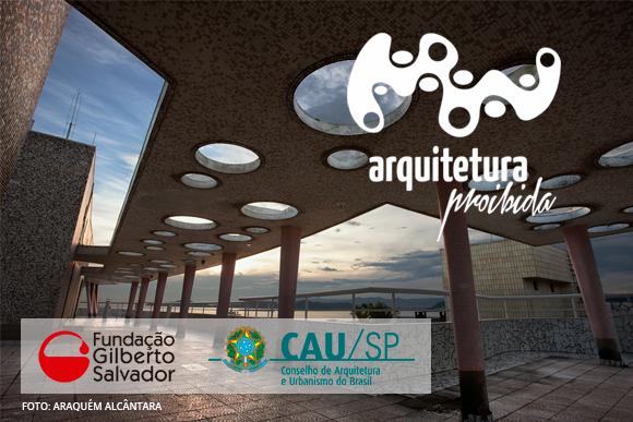 Documentário Arquitetura Proibida
